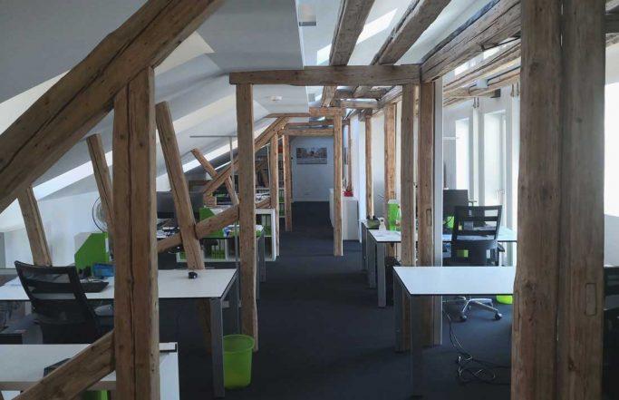 Office R48, Wiesbaden